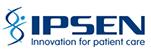 Logotipo Ipsen