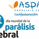 logo dia mundial parálisis cerebral