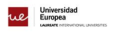 Logotipo Universidad Europea de Madrid