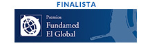 Logotipo Premios Fundamed