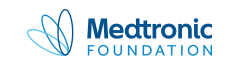Logotipo Medtronic