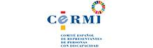 Logotipo CERMI
