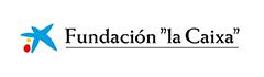 Logotipo Fundación La Caixa