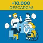 10000 Descargas de la Guia de Afrontamiento Activo